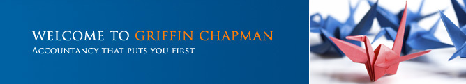 Welcome to Griffin Chapman, Chartered accountants in Colchester, Essex. Accountancy that puts you first