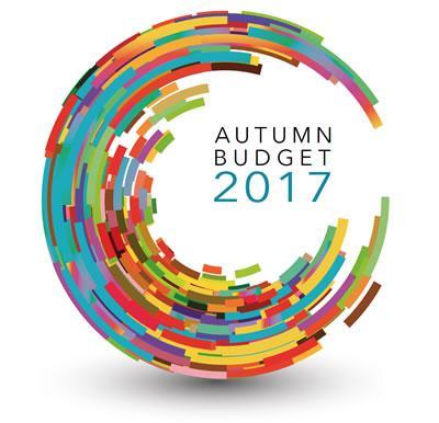 Autumn Budget 2017 Summary