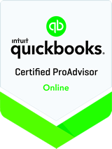 Griffin Chapman are Quickbooks Certified ProAdvisor Online