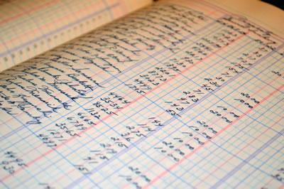 Tax defaulters list