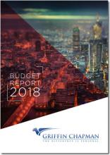 Budget 2018 Summary and Implications | Griffin Chapman