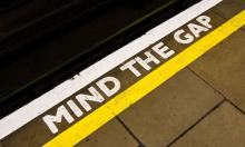 UK 'Tax Gap' Falls to 5.7%