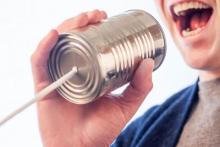 HMRC Voice ID database