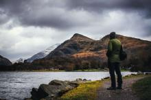 Wales Snowdonia